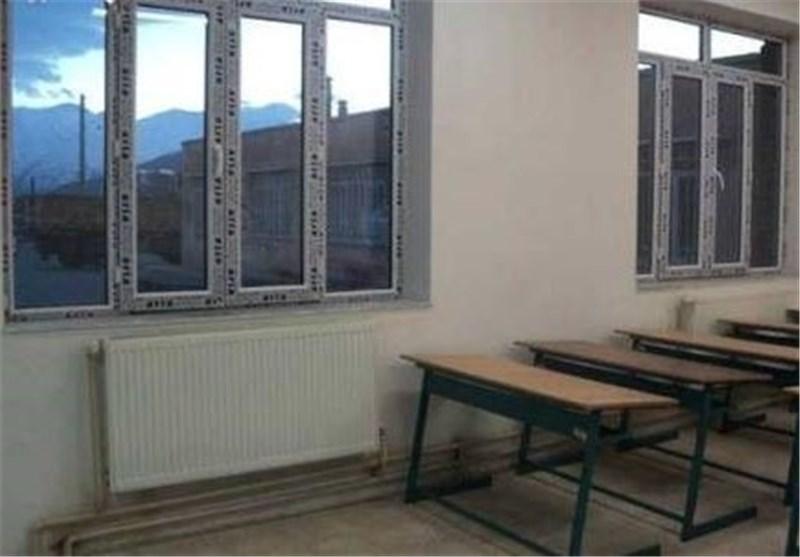 بهرهبرداری از تأسیسات حرارتی 45 مدرسه در خراسان جنوبی