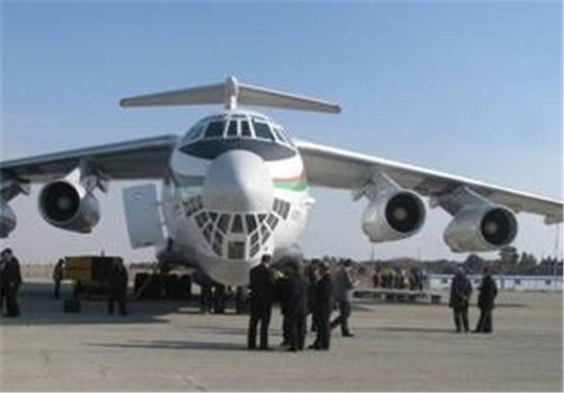 خط پرواز چین و پیام راهاندازی شد