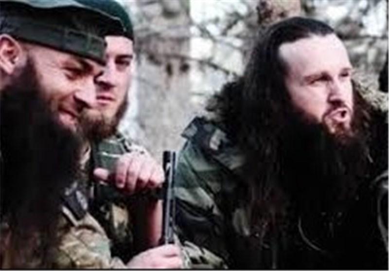 """کشته شدن سرکرده """"داعش"""" در الرمادی عراق"""