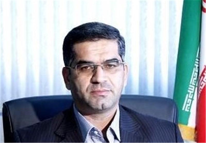 بازدید مدیرعامل شهرکهای صنعتی مازندران از دفتر خبرگزاری تسنیم