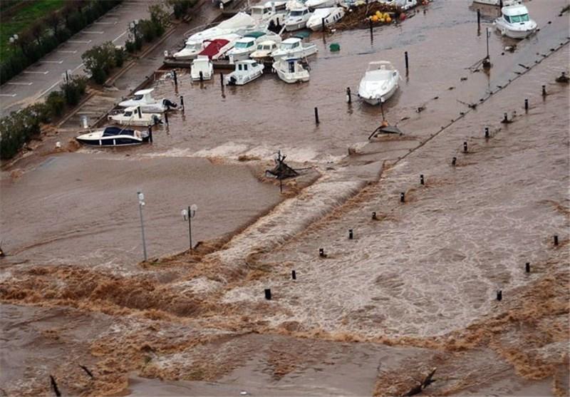 UK Communities Brace for More Floods