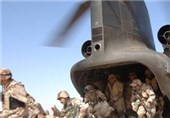 کشته شدن 28 تروریست داعش در عملیات ارتش عراق/ورودی های اصلی فلوجه بسته شد