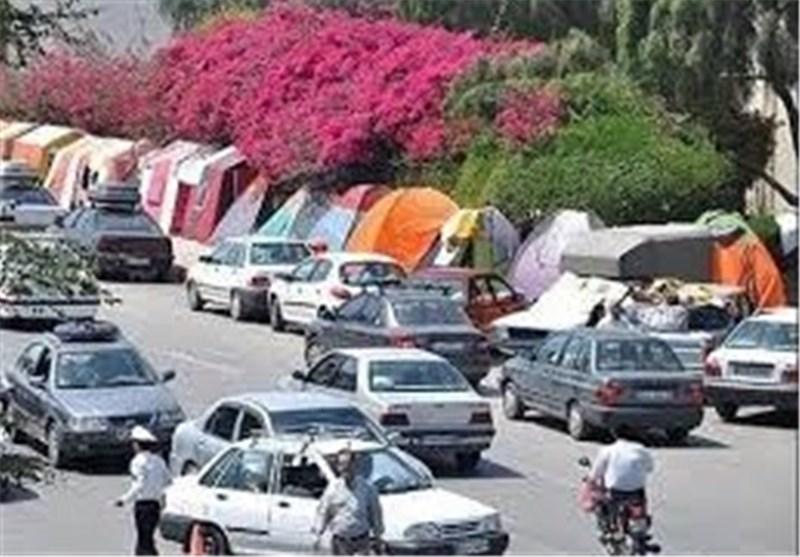 اقامت بیش از 40 هزار مسافر در استان کردستان