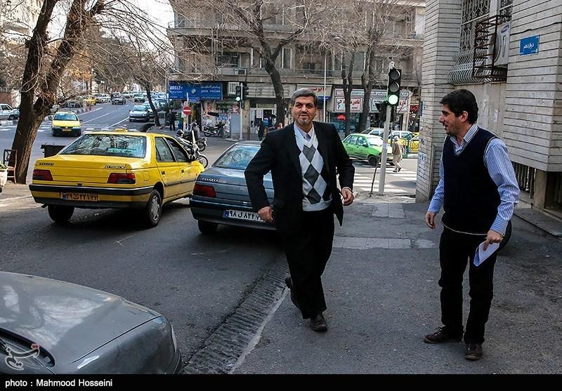 بازدید مصطفی کواکبیان دبیر کل حزب مردم سالاری از خبرگزاری تسنیم