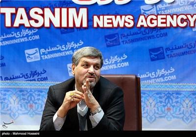 مصطفی کواکبیان دبیر کل حزب مردم سالاری در خبرگزاری تسنیم