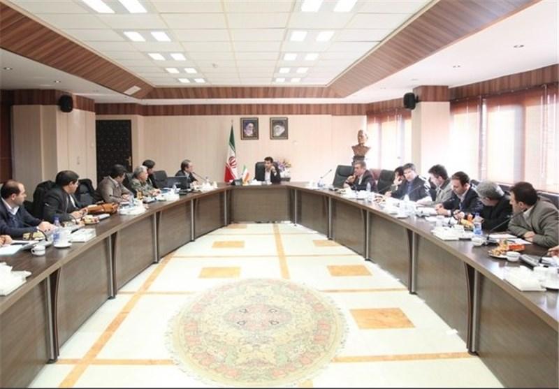 پیش نیازهای کنگره بین المللی نجات دریاچه ارومیه بررسی شد