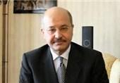 """الاتحاد الوطنی الکردستانی یرشح """" برهم صالح """" لمنصب رئاسة الجمهوریة"""