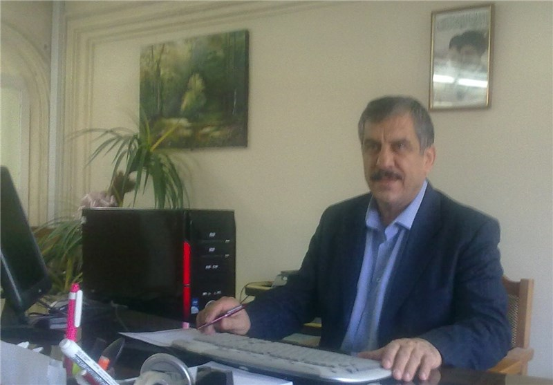 علوم پزشکی آذربایجان غربی از سال 77 تغییر چندانی نکرده است