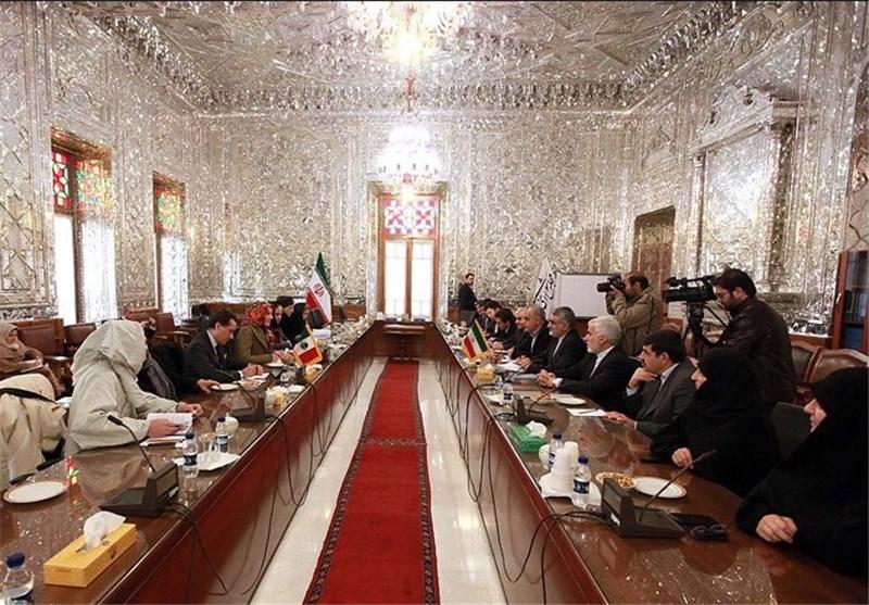آمادگی ایران برای تبادل تجربیات با مکزیک در زمینه مبارزه با تروریسم و موادمخدر