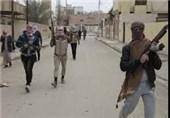 گروههای تروریستی لبنانی با داعش بیعت کردند