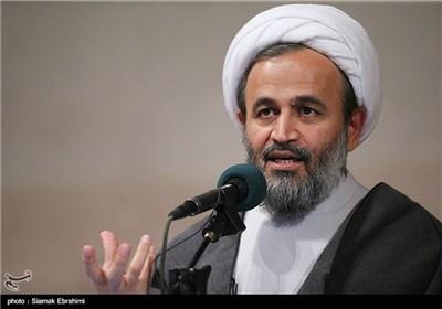 سخنرانی حجت الاسلام علیرضا پناهیان در دومین گردهمایی هنرجویان و سینماگران