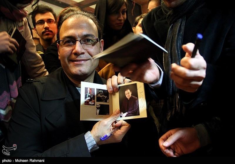 """علیرضا قربانی خواننده آلبوم """"ری تا روم"""" از آلبوم خود رونمایی می کند"""