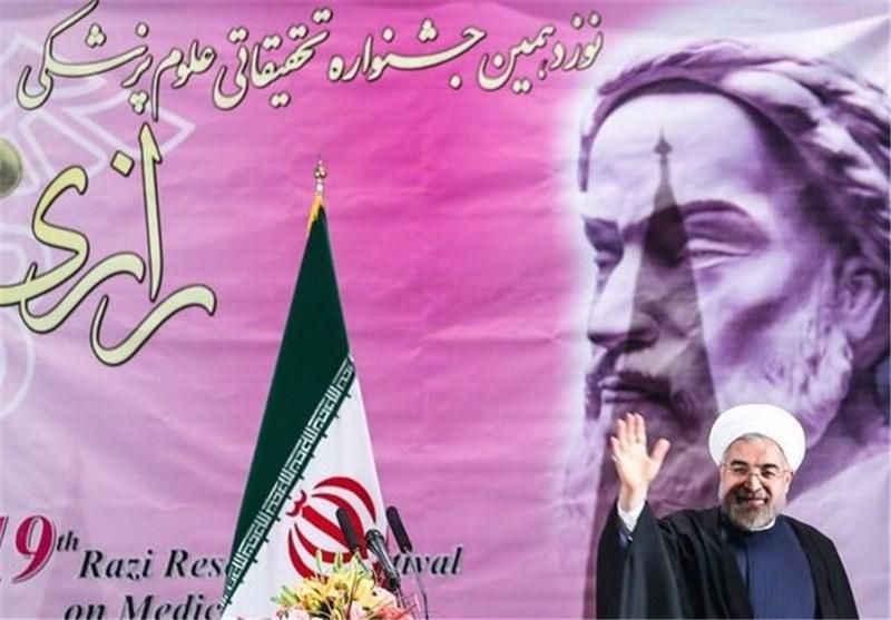 تقدیر رئیس جمهور از پژوهشگران دانشگاه علوم پزشکی شیراز