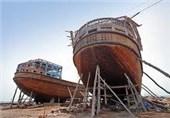 پلمب یک واحد قایقسازی قشم به دلیل ایجاد آلودگیهای زیستمحیطی