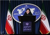 Spokeswoman: Iran, Sextet to Talk Merely about N. Issues