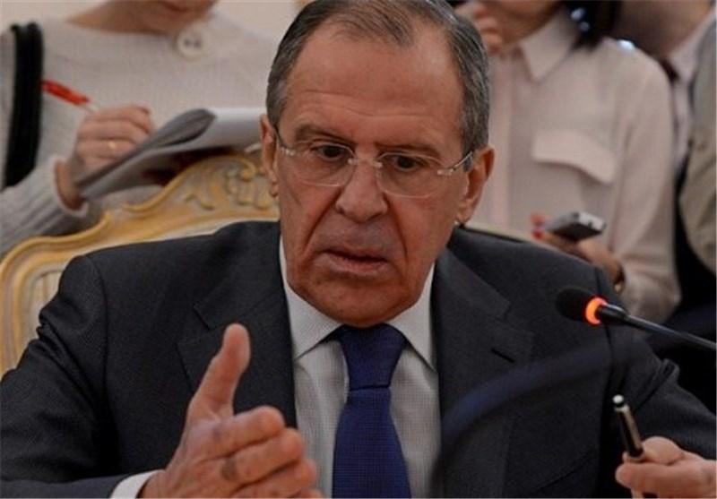 ماذا جرى فی الاجتماع الأکثر سوءً بین لافروف ووفد «الائتلاف السوری المعارض» ؟