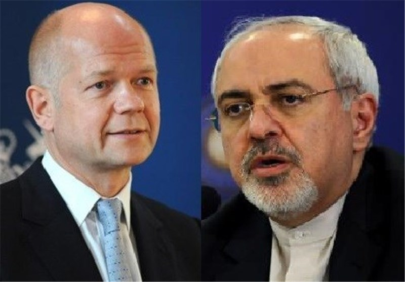 Britain Eager for Resumption of Iran-Sextet Nuclear Talks