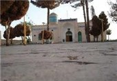 امامزاده فردوس