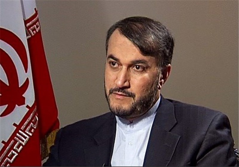 Iran Cares about Lebanon's Security, National Unity