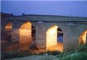 پل تاریخی آق قلا