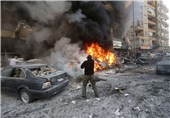 Lebanon Blast Kills at least 4 near Iranian Cultural Center in Beirut