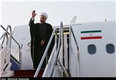 Iran's President Not to Attend Munich Security Conference