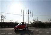 امضای قرارداد تولید خودروی برقی بین ایران خودرو و الجی احتمالاً در پاییز