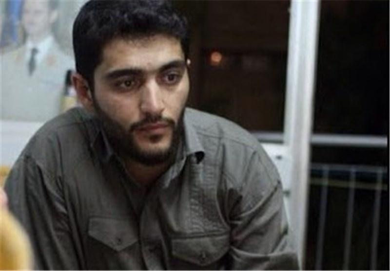 یک خاطره از روزهای رزم شهید محمودرضا بیضایی