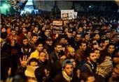 بازداشت 200 معترض مصری ظرف دو روز گذشته