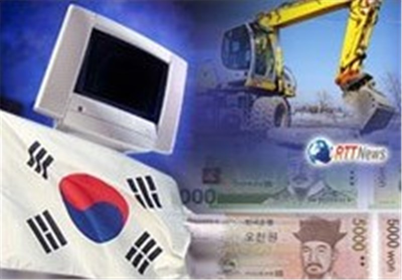 South Korea's Economic Growth Slows