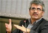 سعدالله نصیری قیداری رئیس انجمن نجوم ایران