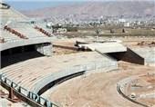 پروژههای ورزشی خرمآباد دهه فجر به بهرهبرداری میرسد