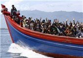 Migrant Boat Seized Off Myanmar Still at Sea
