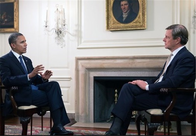 Obama Keeps Quiet on Erdogan 'Tapping Question'