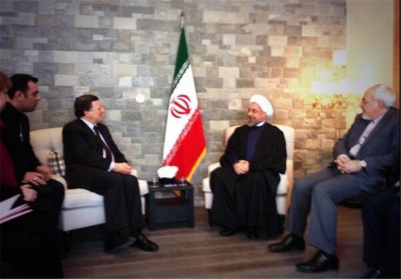 President Calls NPT Essential for Ending Dispute over Iran's N. Issue