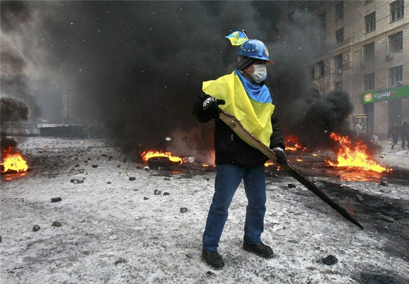 Ukraine's Opposition Plans New Protests