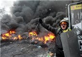 President's Concessions Fail to Quell Ukraine Riots