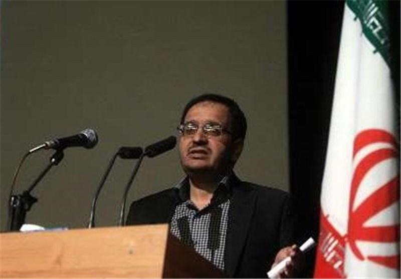 ناصر مقدم مديركل فرهنگ و ارشاد اسلامي زنجان