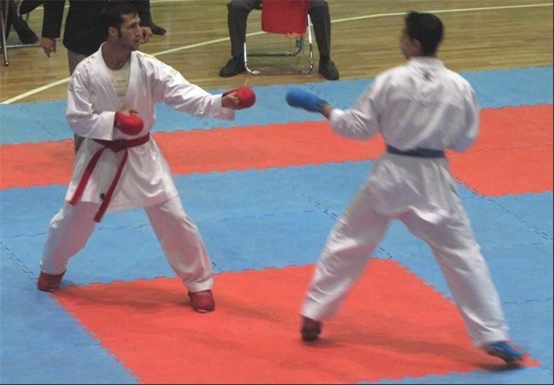 سوپرلیگ کاراته قم