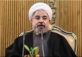 Iran's President: Syrians Should Decide Syria's Future