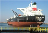 Iran Storing Oil in Fleet of Supertankers: Report