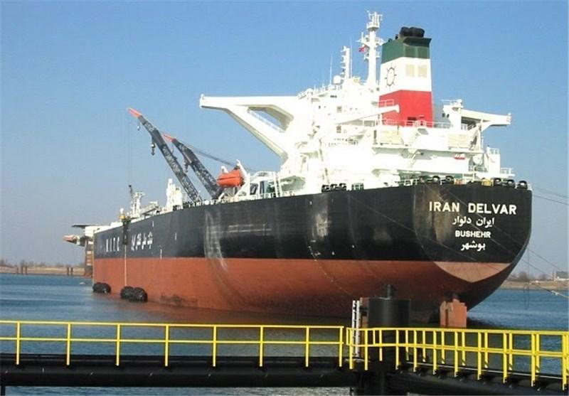 کاهش واردات نفت ایران از سوی ژاپن