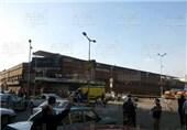 Third Blast in Cairo after Bombs at Police HQ, Subway Kill 5