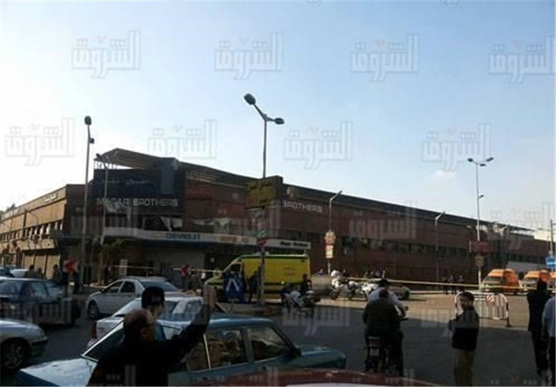 Qaeda-Inspired Group Claims Deadly Cairo Bombings