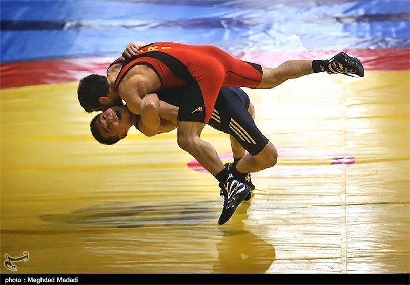 Iran Greco-Roman's Joint Camp with Hungary Cancelled