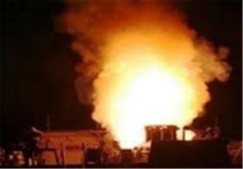 انفجار در خط لوله گاز مصر به اردن