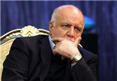 Oil Minister: Iran Content with Oil Prices