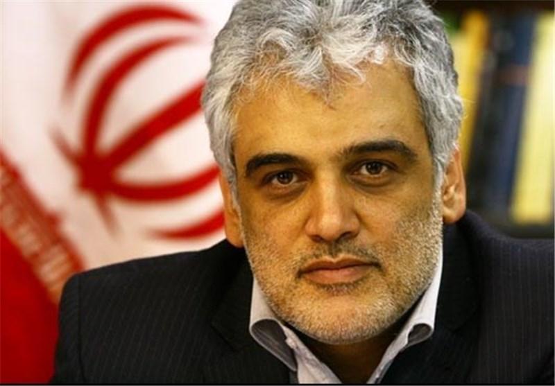 تهرانچی: از دانشگاه شهید بهشتی خداحافظی نمیکنم