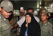 احضار فاطمه هاشمی به شعبه دوم دادسرای فرهنگ و رسانه