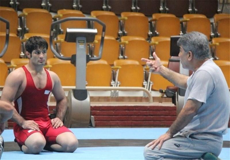 Wrestler Abdevali Hurt by Unjust Exit from Asian Games